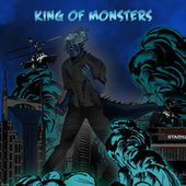 King of Monsters by Zilla
