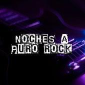 Noches a puro rock de Various Artists