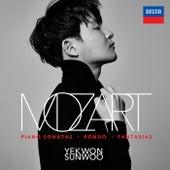 Mozart de Yekwon Sunwoo