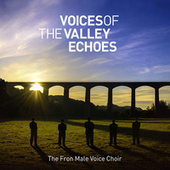 And So It Goes von Fron Male Voice Choir