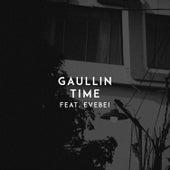 Time de Gaullin