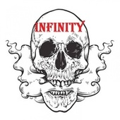Infinity von Lord Dying, Pig Destroyer, Primitive Man, Tombs, UNKIND