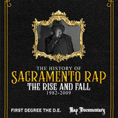 Rap Documentary by First Degree The D.E.