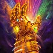 Rap do Dr. Thanos de Sonhador Rap Motivação
