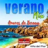 Verano Mix Amores de Verano - Viña del Mar de Varios Artistas