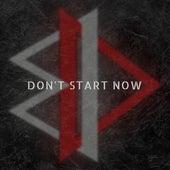 Don't Start Now (Cover) de Broken Desire