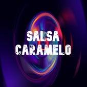 Salsa Caramelo von Bobby Valentin, Celia Cruz, Eddie Santiago, El Gran Combo, Frankie Ruiz, Gilberto Santa Rosa, grupo niche, tito gomez