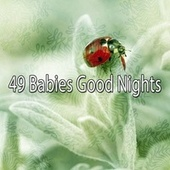 49 Babies Good Nights de Water Sound Natural White Noise