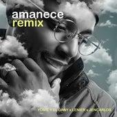 Amanece (Remix) by Lenier Yomil y El Dany