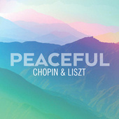 Peaceful Chopin & Liszt von Frédéric Chopin