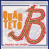 Razão de Viver von Quarteto Jb