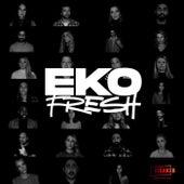 Stärker als Gewalt von Eko Fresh