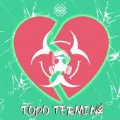 Todo Terminó (Cover) by Enemoz