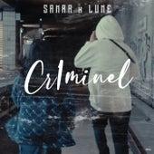CR1MINEL von Samra