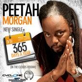 365 Days A Year by Peetah Morgan