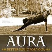 Aura (Better Music for Yoga) von Pierre Bohn
