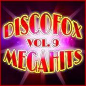 Discofox Megahits, Vol. 9 de Various Artists