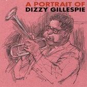 A Portrait of Dizzy Gillespie by Dizzy Gillespie