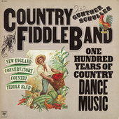 Country Fiddle Band - One Hundred Years Of Country Dance Music by Gunther Schuller