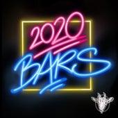 2020 Bars (The Goat) de Eko Fresh