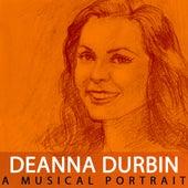 A Musical Portrait of Deanna Durbin by Deanna Durbin