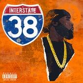 Interstate 38 by 38 Spesh