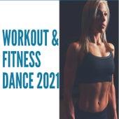 Workout & Fitness Dance 2021 von Various
