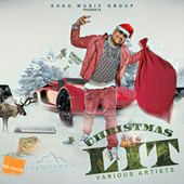 CHRISTMAS LIT de Various Artists