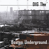 Dig The Boston Underground de Various Artists