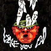 Like You Do by Beshken