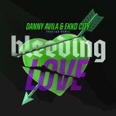 Bleeding Love (Freejak Remix) by Danny Avila