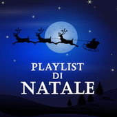 Playlist di Natale de Various Artists