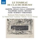 Le tombeau de Claude Debussy by Various Artists