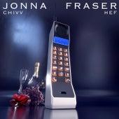 Situaties van Jonna Fraser