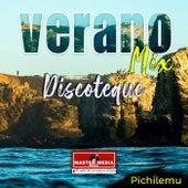 Verano Mix Discoteque - Pichilemu de Varios Artistas