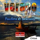 Verano Mix Ranchera de Vacaciones - Chiloé de German Garcia