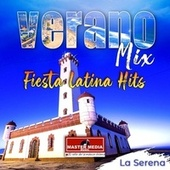 Verano Mix Fiesta Latina Hits by Luis Lambis