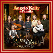 Coming Home For Christmas by Angelo Kelly
