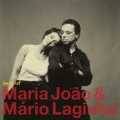 Best Of de Maria João