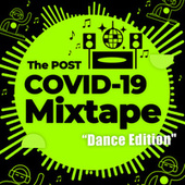 The Post COVID-19 Mixtape - Dance Edition fra Various Artists