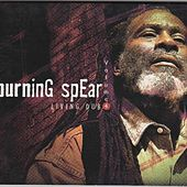 Living Dub Volume 4 von Burning Spear