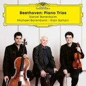 Beethoven Trios by Daniel Barenboim