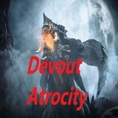 Devout Atrocity by Dying Fetus, Lord Dying, Monastat 7, MYRKUR