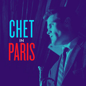 Chet In Paris by Chet Baker