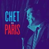 Chet In Paris de Chet Baker
