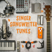 Singer Songwriter Tunes fra Various Artists