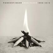 Unreleased (1998 - 2010) von Powderfinger
