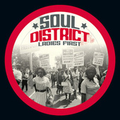 Soul District - Ladies First de Various Artists