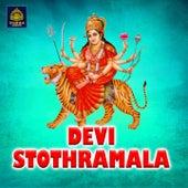 DEVI STOTHRAMALA by Mambalam Sisters