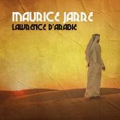 Lawrence D'Arabie von Maurice Jarre